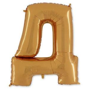 Шар фигура буква «Д»