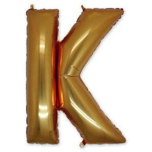Шар фигура буква «К»