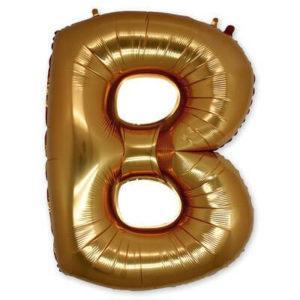 Шар фигура буква «В»