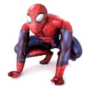 Шар Ходячая Фигура «Человек паук»