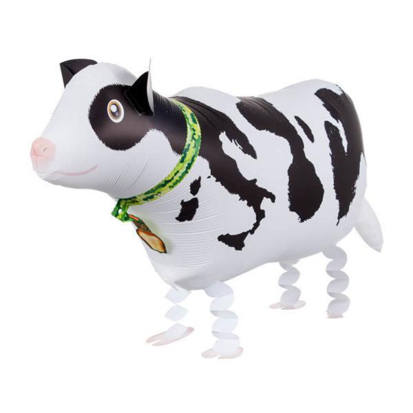 Шар Ходячая Фигура «Корова»