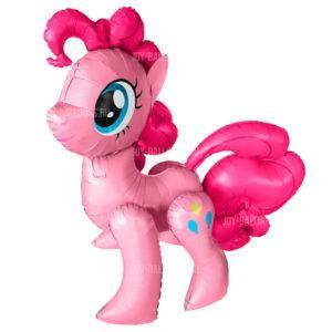 Шар Ходячая Фигура «Моя маленькая пони Пинки Пай»