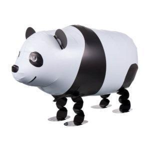 Шар Ходячая Фигура «Панда»