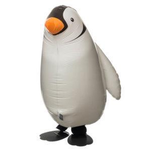 Шар Ходячая Фигура «Пингвин»