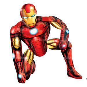 Шар Ходячая Фигура «Железный человек»