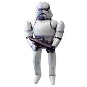 Шар Ходячая Фигура «Звездные войны. Штурмовик»