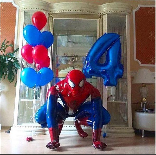 """Готовое решение """"Spider-Man"""""""