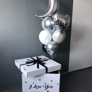 Коробка с шариками № 5